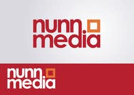 Logo Design for Nunn Media için Graphic Design57 No.lu Yarışma Girdisi