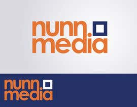 nº 59 pour Logo Design for Nunn Media par benpics