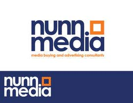 nº 73 pour Logo Design for Nunn Media par benpics