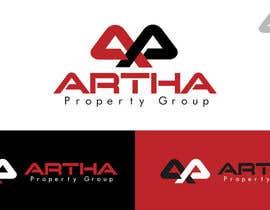 nº 138 pour Design a Logo for Artha Property Group par DesignerCS