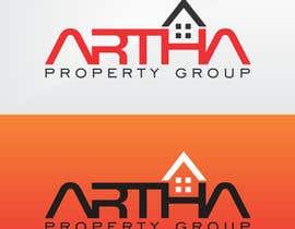 nº 47 pour Design a Logo for Artha Property Group par maxapt
