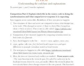 Nro 8 kilpailuun ownCloud sync client - code review käyttäjältä StromlightTech
