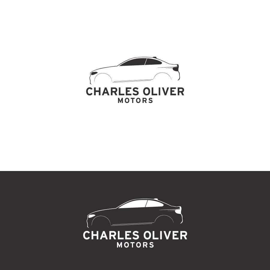 Contest Entry #1023 for Design a Company Logo - Car Sale