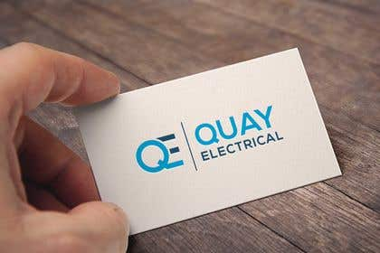 Image of                             Logo and Business Card Design