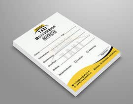 #58 for Designing Businesscard & Recept by risfatullah