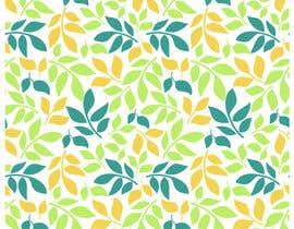 #3 untuk 3 colors ,overprint ,flowers, kids, baby, leggings, leg oleh MarinaWassef