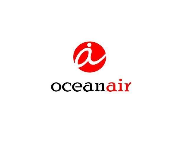 #585 for Logo Design for OceanAir Express Logistics by mogharitesh