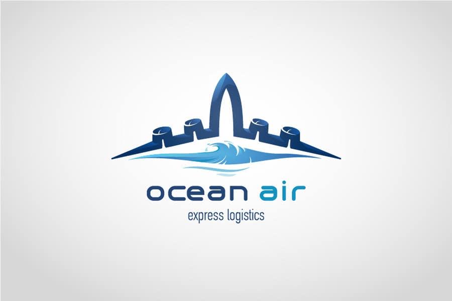 #465 for Logo Design for OceanAir Express Logistics by mdimitris