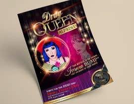 #1 for Drag Queen Alfresco by jonapottger