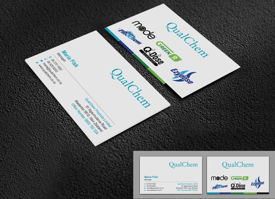 Entry #14 by mamun313 for Business Card, multi logo | Freelancer