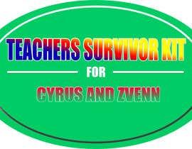 #6 para teachers day logo por albertotilbejr