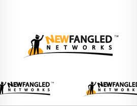 #415 for Logo / Branding Design for Newfangled Networks af oscarhawkins