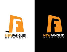 #666 for Logo / Branding Design for Newfangled Networks by jijimontchavara