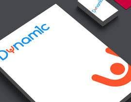 #160 untuk Design a Logo for Dynam1c oleh vishnuvs619
