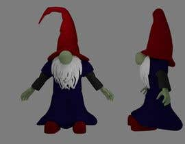 #8 cho Do some simple 3D Modelling for a Game Character. bởi jorgenhayek