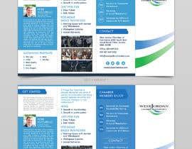 #7 para Brochure Design por svetapro