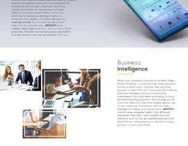 Nro 59 kilpailuun Design and build 1 page static introduction website käyttäjältä tanvirmahmudanik