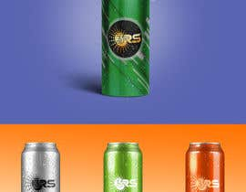 nº 409 pour Design a logo for an energy drink par EagleDesiznss