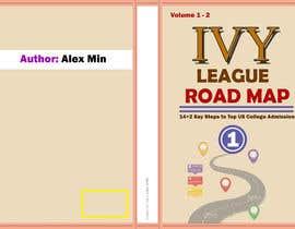 #6 para Design a Book Cover por janoh27