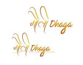 Nro 88 kilpailuun Moli Dhaga Logo Design käyttäjältä shivanimathuria