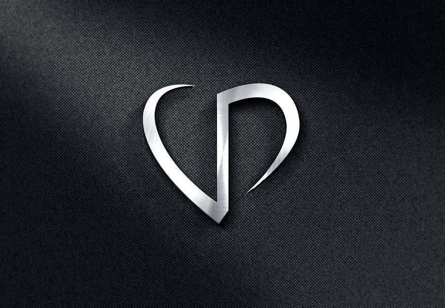 Konkurrenceindlæg #                                        89                                      for                                         Design a Logo for a Black Heart