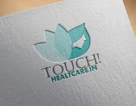 #23 untuk Design a Logo for Touch! Healthcare