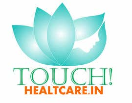 #31 untuk Design a Logo for Touch! Healthcare