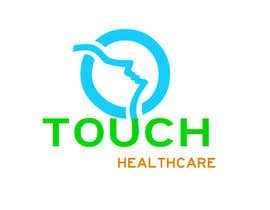 #33 untuk Design a Logo for Touch! Healthcare                       URGENT A Healthcare & Cosmetic Products manufacturing/promoting company  i may award ongoing project to winner If happy. oleh gowthamgowty