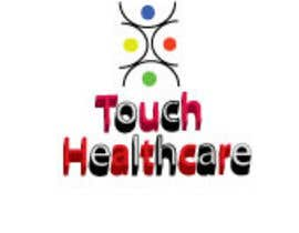 #29 untuk Design a Logo for Touch! Healthcare                       URGENT A Healthcare & Cosmetic Products manufacturing/promoting company  i may award ongoing project to winner If happy. oleh biswajitwadadar