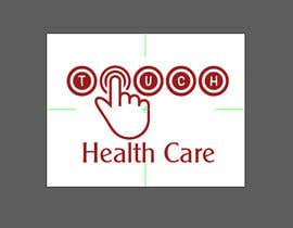 #18 untuk Design a Logo for Touch! Healthcare                       URGENT A Healthcare & Cosmetic Products manufacturing/promoting company  i may award ongoing project to winner If happy. oleh msrumon
