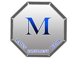 umergull20 tarafından Design a Logo for Lawn Mower Repair Shop için no 10