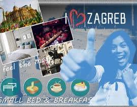 #24 untuk Small Bed & Breakfast Theme oleh sinke002e