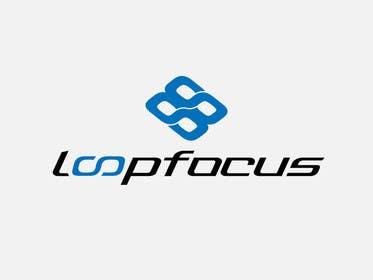 Nro 125 kilpailuun Logo Design for Loopfocus käyttäjältä rraja14