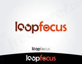 #94 untuk Logo Design for Loopfocus oleh robertlopezjr