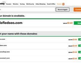 hsuadi tarafından Suggest me a Brand Name for SEO Company için no 155