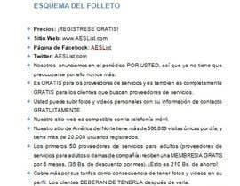 #4 untuk Translate 600 words from English To Spanish oleh lucyangulo