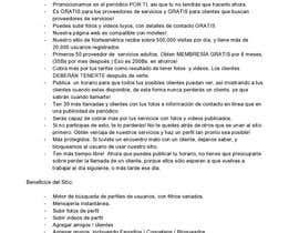 #7 untuk Translate 600 words from English To Spanish oleh lorebastiasl