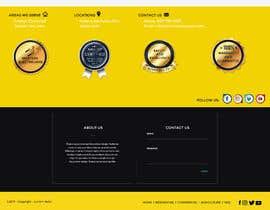 #4 for Design a Website Mockup af carmesidubon