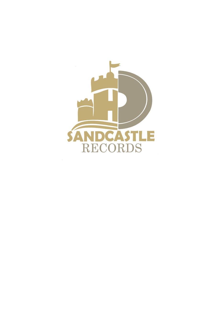 Inscrição nº                                         62                                      do Concurso para                                         Sandcastle Records