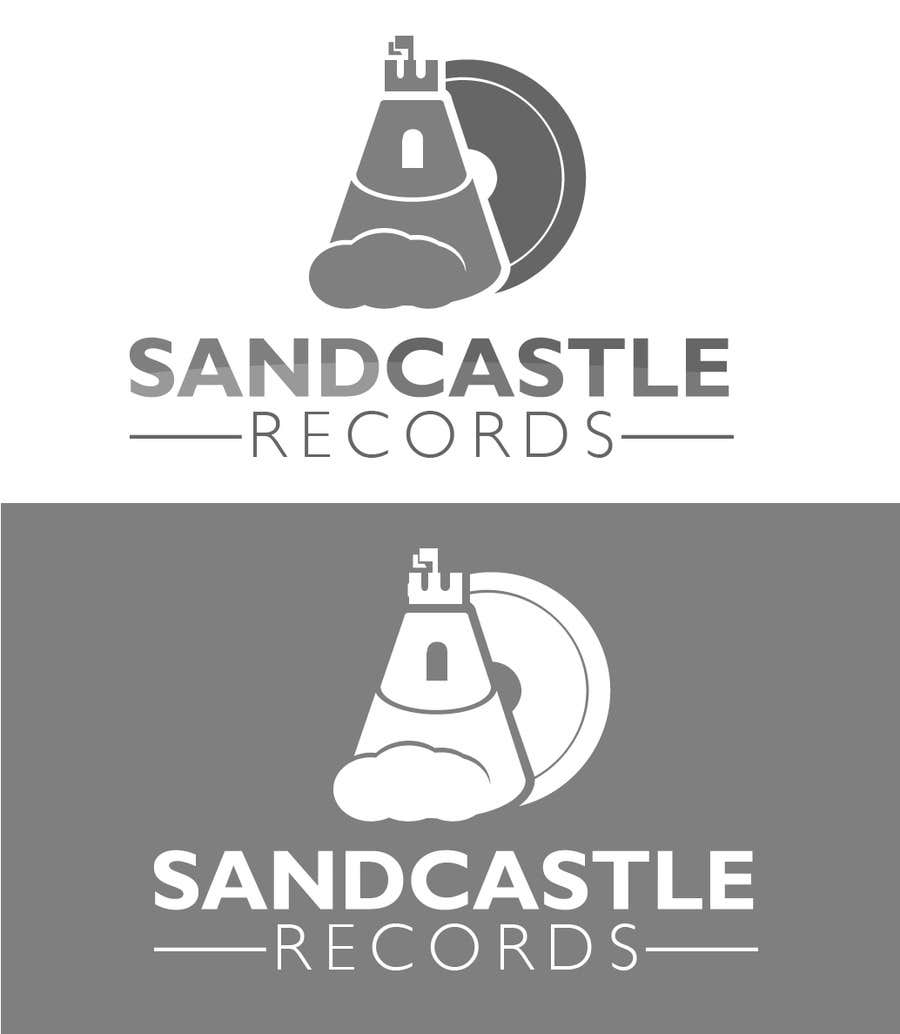 Inscrição nº                                         73                                      do Concurso para                                         Sandcastle Records