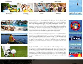 #17 for Design a Website Mockup by princevenkat