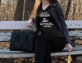 Nro 36 kilpailuun Halloween T-shirt Designs käyttäjältä Miftafalah