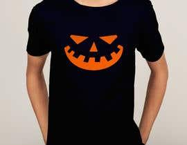 Nro 66 kilpailuun Halloween T-shirt Designs käyttäjältä rnog