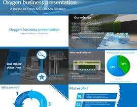 #23 for Beautifully design a Powerpoint template & PDF document for a company profile. by jobboy3