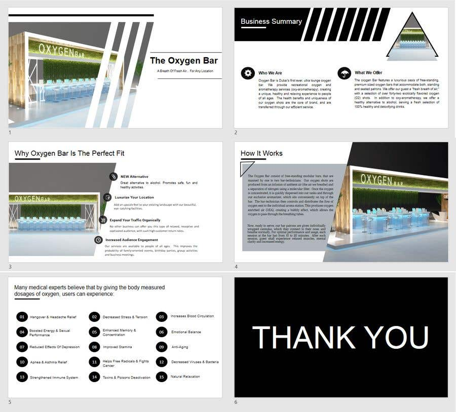 entry 21 by hasippt for beautifully design a powerpoint template
