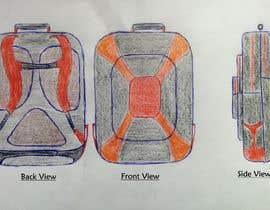 nº 66 pour Does a minimalist travel backpack par twoakhouse
