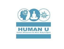 nº 46 pour HumanU needs a logo! par designmaniaa