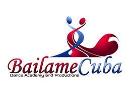 #157 untuk Logo Design for BailameCuba Dance Academy and Productions oleh tedian