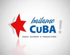 #179 para Logo Design for BailameCuba Dance Academy and Productions de gtourn