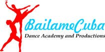 Bài tham dự #18 về Graphic Design cho cuộc thi Logo Design for BailameCuba Dance Academy and Productions